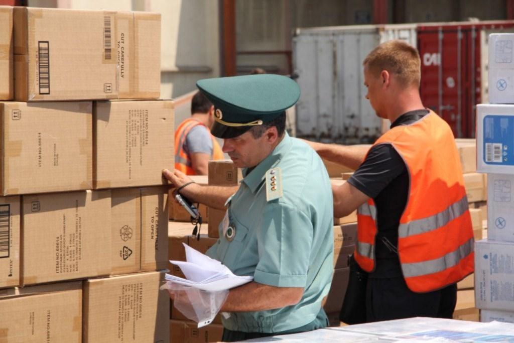Доставка грузов и товаров из Таиланда